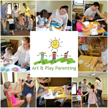 Art & Play 3